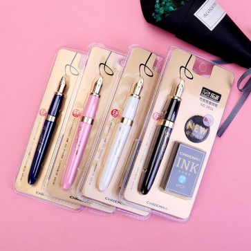 CALLIGRAPHY PEN INK TYPE CALLIGRAPHY HARD PEN CURVED FOR PEN
