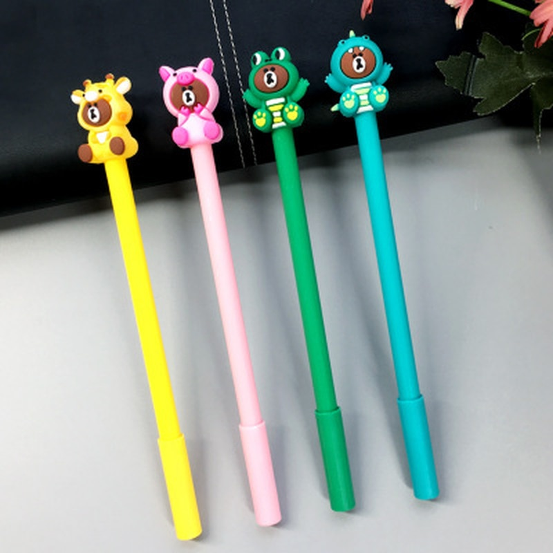 1pcs Cub Neutral Pen 0.5mm